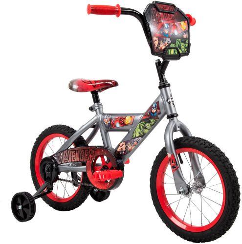 Marvel Avengers Kids' Bike, 14-in Product image