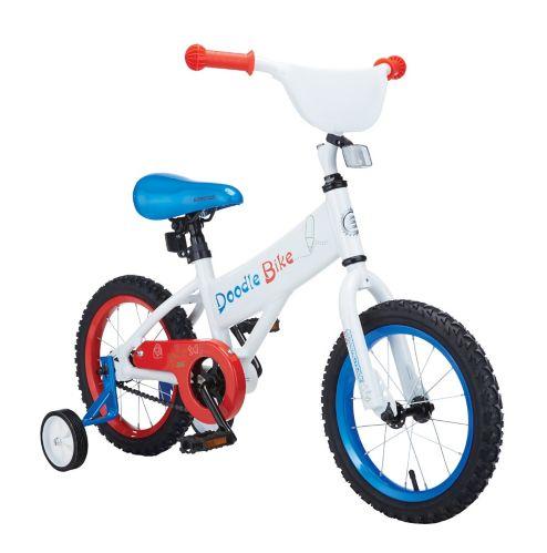 Vélo Supercycle Doodle, garçons, 14 po Image de l'article