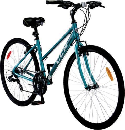 CCM Orion Women's 700C Hybrid Bike Product image
