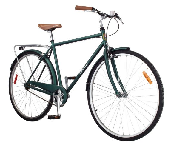 CCM Retro Men's 700C Hybrid Bike Product image