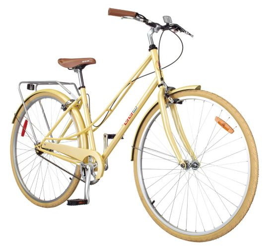CCM Retro Women's 700C Hybrid Bike