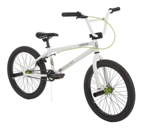 DK Deka BMX Bike, 20-in Product image