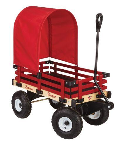 Chariot de luxe Millside Image de l'article