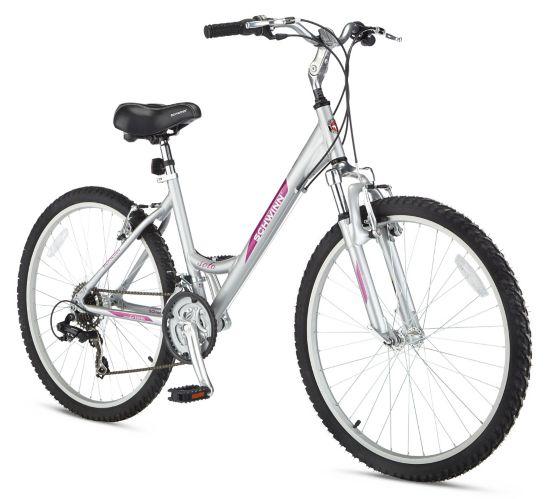 Vélo confortable Schwinn Soto, 26 po Image de l'article