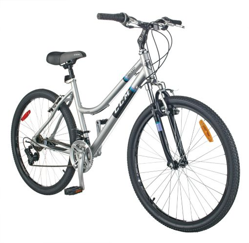 CCM Nevada Women's Comfort Bike, 26-in Product image