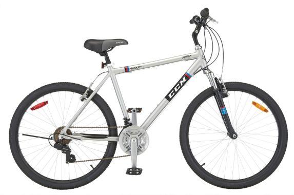 CCM Nevada Men's Comfort Bike, 26-in Product image