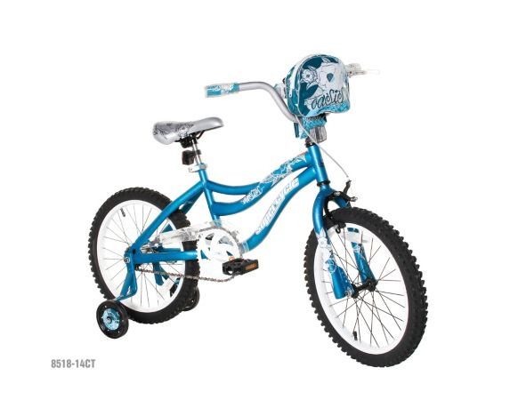 Vélo Supercycle Oasis, enfant, 18 po