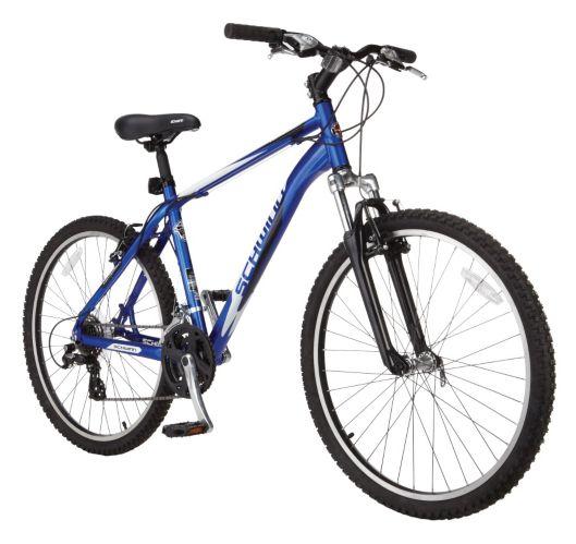 Vélo de montagne Schwinn Conversion pour hommes, 26 po Image de l'article
