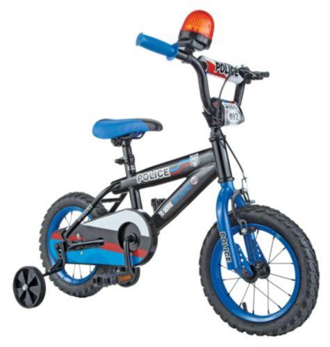 Vélo de police pour enfant, 12 po Image de l'article