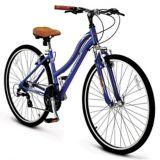 Vélo hybride Schwinn Hydra, femmes, pneus 700c | Schwinnnull