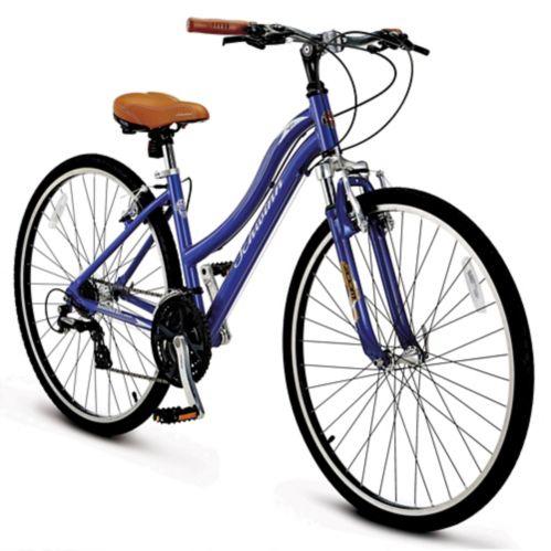 Vélo hybride Schwinn Hydra, femmes, pneus 700c Image de l'article