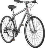 Schwinn Hydra Men's Hybrid Bike, 700C | Schwinn | Canadian Tire