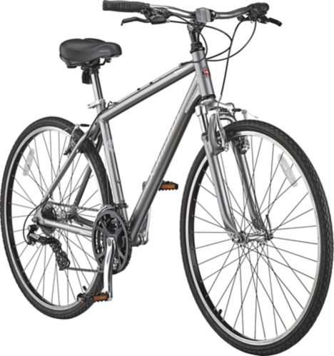Schwinn Hydra Men's Hybrid Bike, 700C Product image