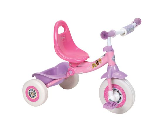 Tricycle pliant Princesse Disney