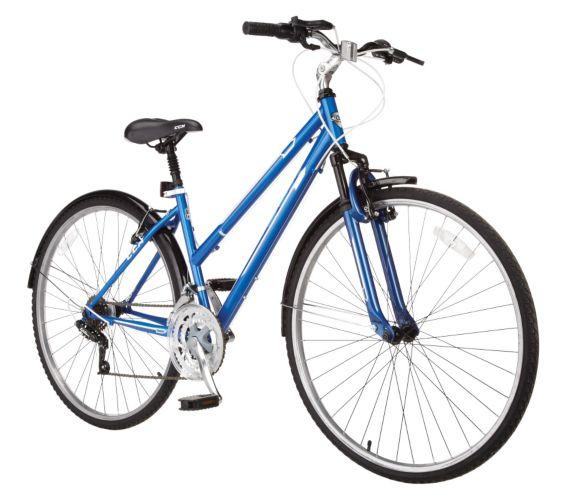 Vélo hybride CCM Avenue, dame, 700C Image de l'article