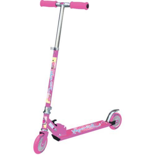 Trottinette pliante Pink Mavrix Image de l'article