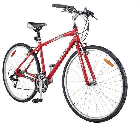 CCM Excelsior 700C Hybrid Bike Product image