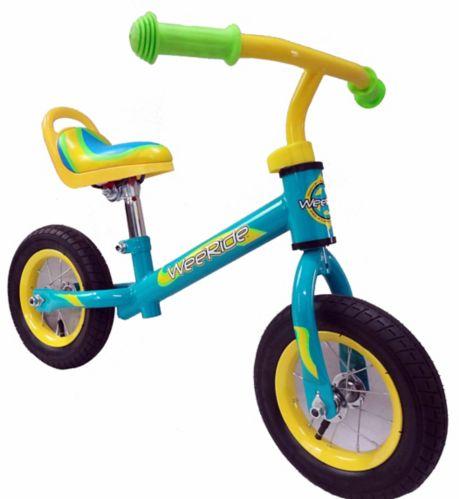 Vélo d'équilibre WeeRide, 10 po