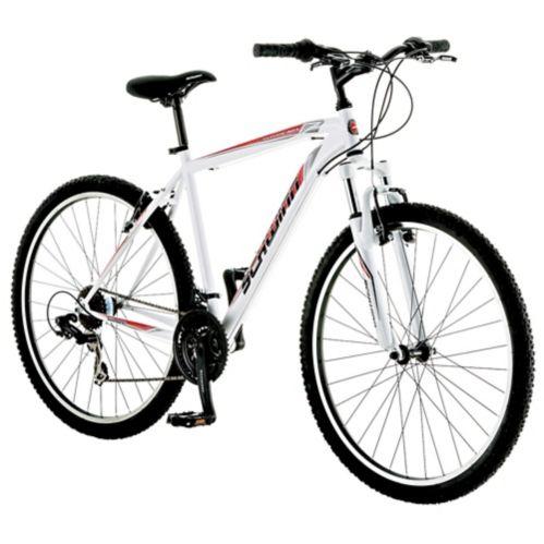 Schwinn Suspend Men's Hardtail Mountain Bike, 26-in Product image