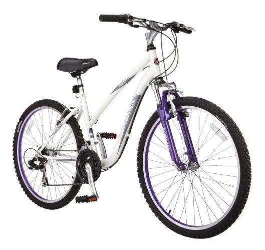 Vélo de montagne Schwinn Suspend, suspension avant, dames, 26 po