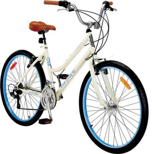 Everyday Traveller Comfort Bike, 26-in Product image