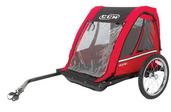 CCM 16-in Bike Trailer Product image