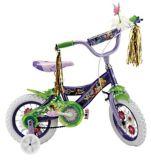 Vélo Disney Fée clochette, enfants, 12 po | Disney Fairiesnull