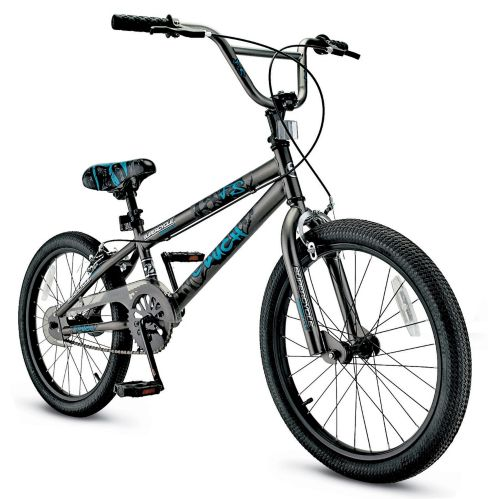 Supercycle Clutch BMX Bike, 20-in Product image