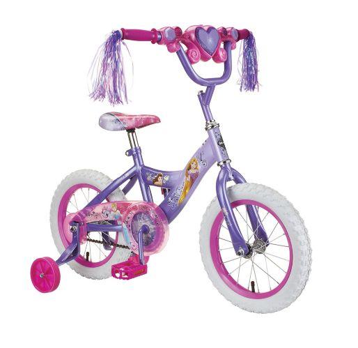 Vélo Princesses Disney, enfants, 14 po Image de l'article