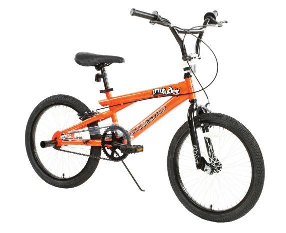 Vélo BMX Supercycle Intruder 20 po Image de l'article