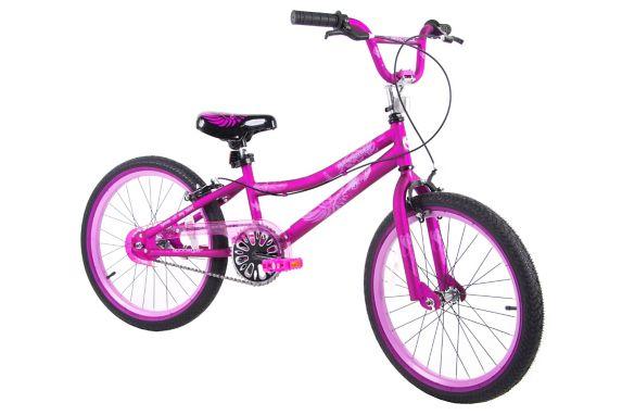Supercycle Dreamweaver Girls' Bike, 20-in