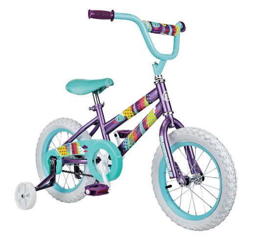 Supercycle Colourful Dream Kids' Bike 14-in Product image