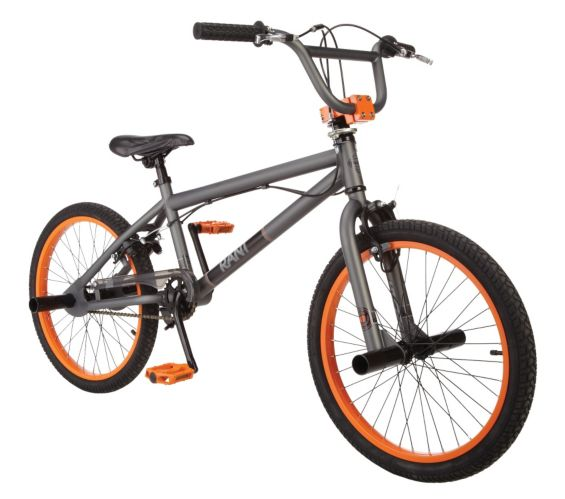 Rant BMX Bike, 20-in Product image