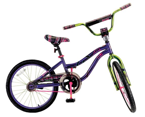 Monster High Bike, 20-in Product image