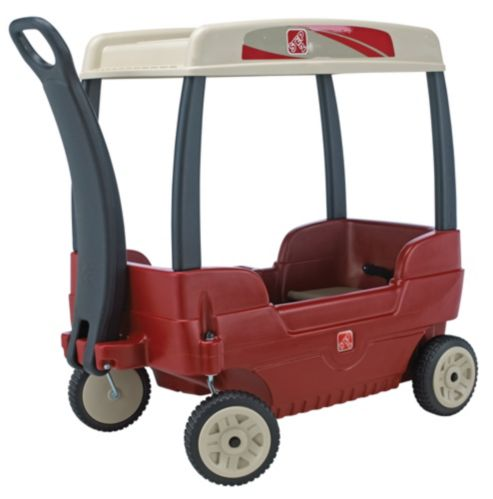 Step 2 Canopy Wagon Product image