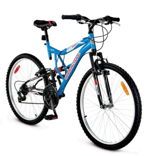 Supercycle Vice Dual Suspension Mountain Bike, 26-in Product image