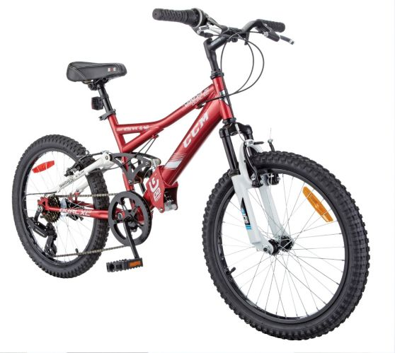 CCM Vandal Bike, 20-in Product image