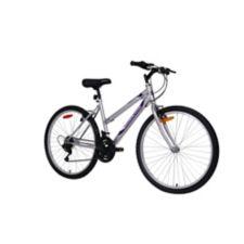 Supercycle 1800 Women's Hardtail Mountain Bike, 26-in