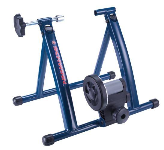 Schwinn Indoor Magnetic Bike Trainer