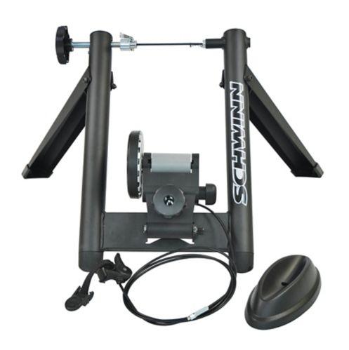 Schwinn Indoor Deluxe Magnetic Bike Trainer