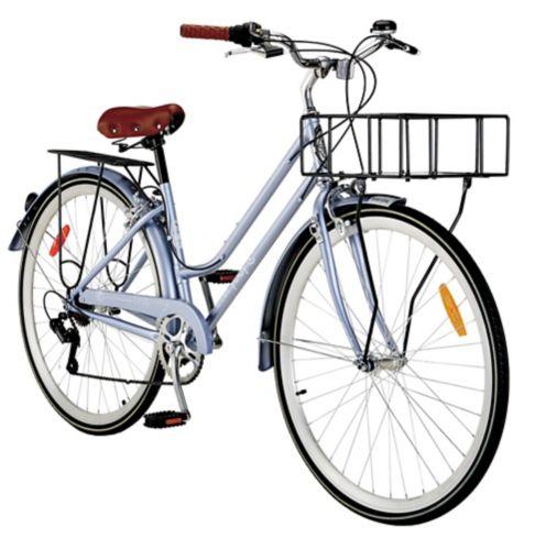 Vélo hybride Everyday Trinity, femmes. pneus 700c Image de l'article