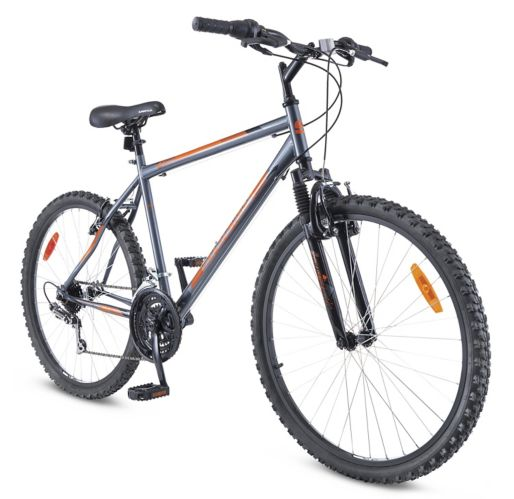Supercycle Nitro XT Men's Hardtail Mountain Bike, 26-in Product image