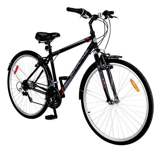 Supercycle Solaris Men's Hybrid Bike, 700C Product image