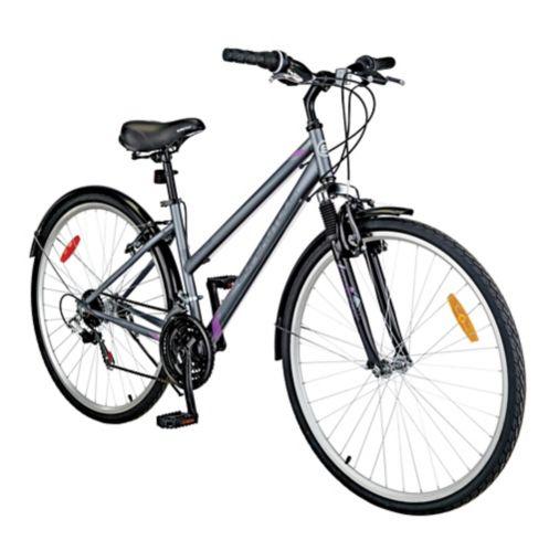 Vélo hybride Supercycle Solaris, femmes, pneus 700c Image de l'article