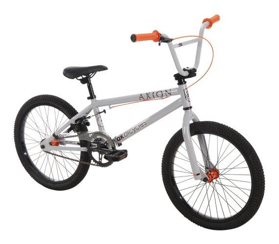 DK Axion BMX Bike, 20-in