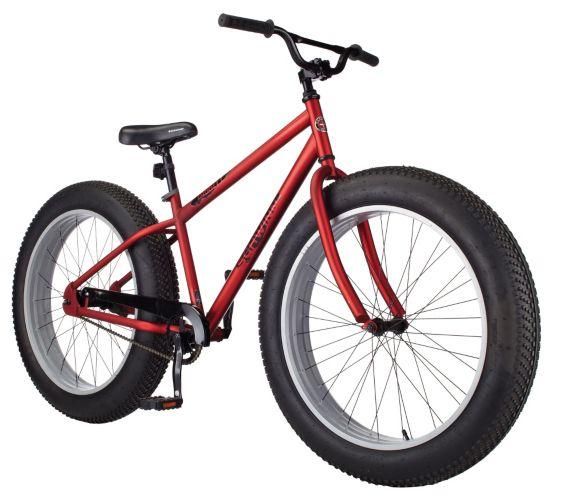 Schwinn Biggity Urban Hybrid Bike, 26-in Product image