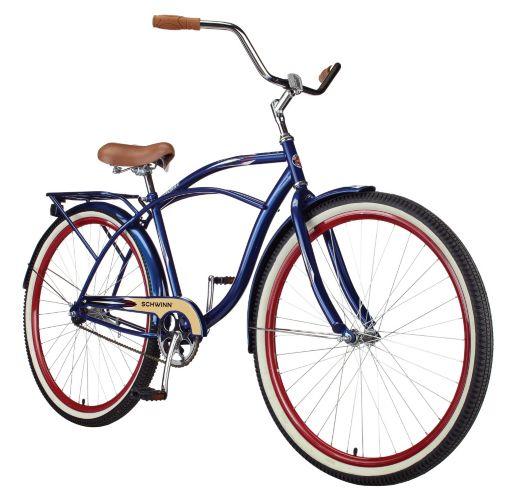 Schwinn Delmar Men's Comfort Bike, 29-in