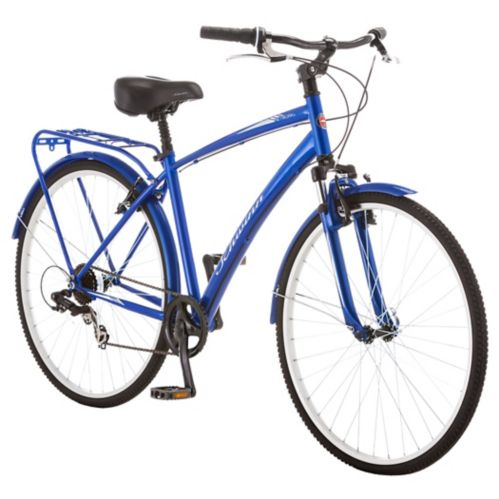 Schwinn Network 2.0 Men's 700C Hybrid Bike