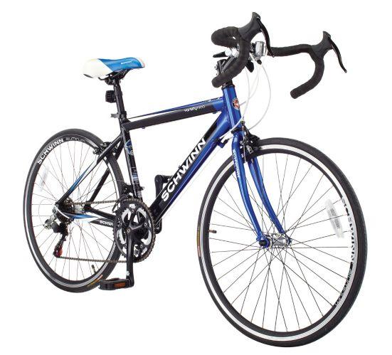 Schwinn Varsity 1300 Youth Road Bike, 26-in Product image