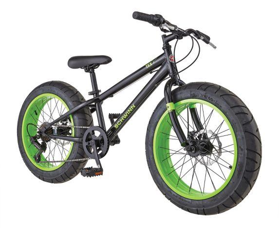 Vélo Schwinn Tex pour jeunes, 20 po Image de l'article